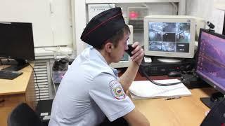 Полицейские Кушнаренковского района пресекли незаконную рыбную ловлю