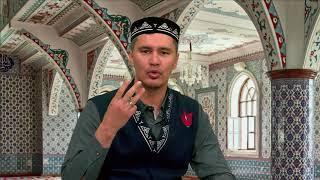 Ислам нуры - 11 выпуск 17.05.19