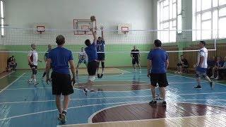 Турнир по волейболу среди общественных организаций города Белорецка