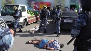 В Уфе сотрудники уголовного розыска задержали подозреваемых в серии краж денег из авто