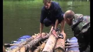 Сплав по реке Белая (Агидель, Башкирия)