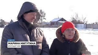7 миллионов на развитие КФХ получили фермеры из Серышевского района