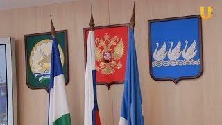 """Новости UTV. """"Профессия врач - героическая!"""""""