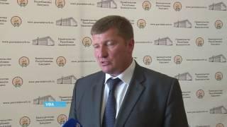 Кумертау и Межгорье подписали соглашение о сотрудничестве