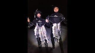 Подводная охота зимой на щуку,ловля налима руками,душевно поплавали с другом.Spearfishing.