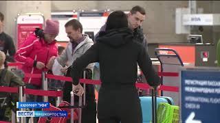 в Башкирии принимают меры по недопущению коронавируса