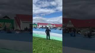 Флешмоб в Абзелиловском Районе! Республика Башкортостан! Протесты Россия