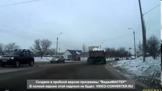 ДТП в Башкирии - в Нефтекамске