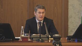 UTV. Радий Хабиров поручил проверить лицензии на добычу камня в Башкирии. Что изменилось?