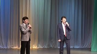Фидан Гафаров вместе с коллегами  выступил в Сибае с благотворительным концертом