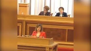 Скандал на публичных слушаниях в Уфе