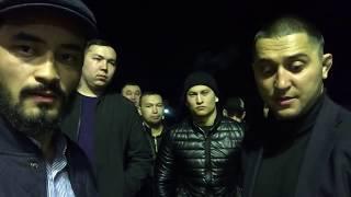 Башҡорттар Руслан Белый артынан сыҡҡан (ТНТ)