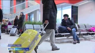 В Башкирии из-за коронавируса предлагают ввести дезинфекционный режим