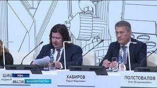 За один год «Башнефть» перечислил в бюджет республики 42 миллиарда рублей