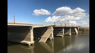 В Уфе построят новый мост за 8,7 млрд рублей