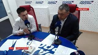Иҡтисади Башҡортостан - 25.07.19 Ирек Сураҡов