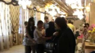 Свадьба Белорецк 16.09.2011