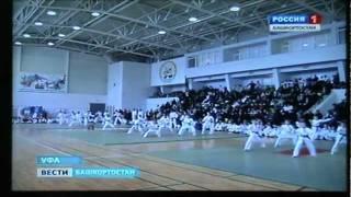 19  Кубок Башкирии по Тэквон-До