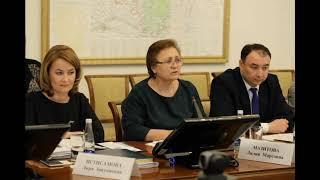 Жителей Башкирии попросят рассказать о доходах