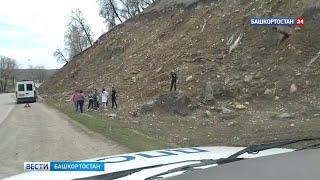 Без ремней и техосмотра: автобус с детьми задержали на трассе в Башкирии (ВИДЕО)