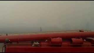 пожар в п.Бурнинск Братский район 15 мая 2012 г. Часть 2