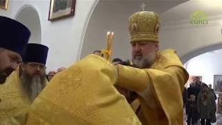 Свет Православия (Благовещенск). Выпуск от 25 октября