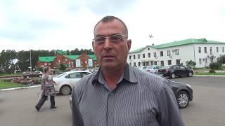 фермер Шайбаков о главе Краснокамского района