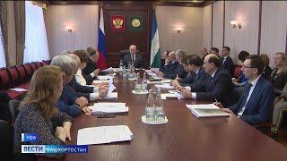 В 2020 году доходы в бюджет Башкирии вырастут на 4 млрд рублей