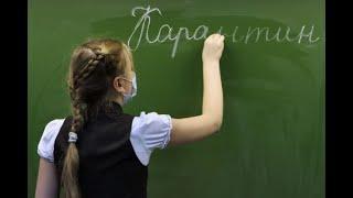 В Башкирии число школ, закрытых на карантин, выросло до 177