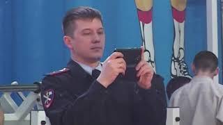 В Уфе прошел Чемпионат МВД республики по рукопашному бою