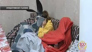 В Башкортостане полицейские выявили факт оказания незаконных услуг в одном из спа-салонов города Уфы