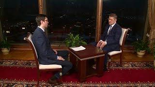 Радий Хабиров в интервью телеканалу «Россия»: Башкортостан 100 лет был опорным регионом для России