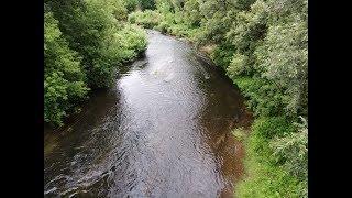 Экологическая ситуация на реке Изяк в Башкирии нормализуется