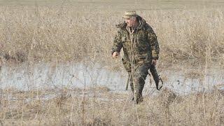 UTV. Охота на браконьеров в Башкирии