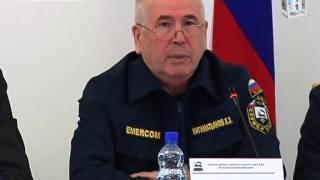 Пик паводка в Башкирии ожидается в конце апреля