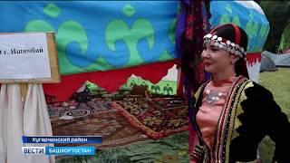 «Мораҙым fest 2019» собрал на южном Урале талантливую молодежь со всей республики.