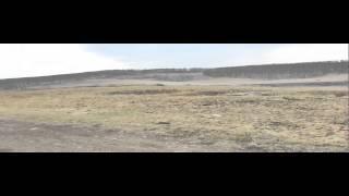 Деревня Кудаш.  Учалы и Учалинский район.  Башкортостан.
