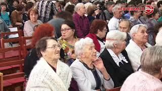 Николо-Березовской школе исполнилось 150 лет