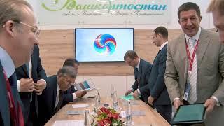 Радий Хабиров. Республика LIVE #дома. г. Санкт-Петербург. ПМЭФ-2019