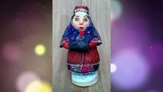 Художник Гульнара Галимова (город Уфа, проект «Любимые художники Башкирии»)