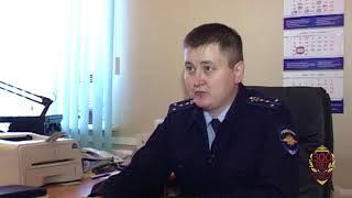 В Стерлитамаке полицейские задержали подозреваемого в автокражах