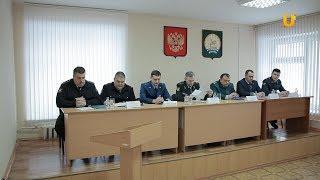 Новости UTV. Итоги года от ГО УФССП по РБ
