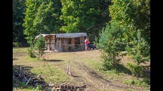 Уфа: история палаточного лагеря у подножья шихана КушТау