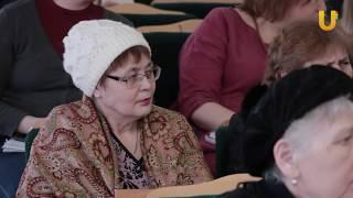 """Новости UTV. Форум """"Управдом"""" прошёл в Стерлитамаке"""