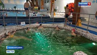 Новосибирские санатории разработали  специальные программы реабилитации после COVID-19