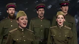 Эстафету от Башкирии в песенном марафоне ко Дню Победы приняла Самарская область
