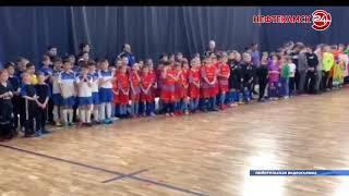 Бронза Всероссийского турнира у нефтекамцев