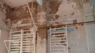 Туймазы, Верхнетроицкое, школа развалюха, бедные дети, Туймазинский район