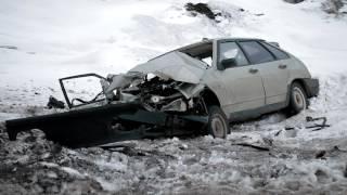 U news. 5 марта в Салавате произошло ДТП со смертельным исходом.