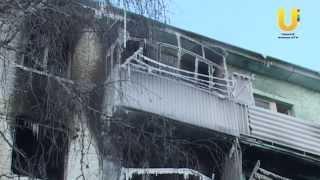 Вечер 19 января обозначился для города Янаул страшной трагедией.